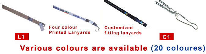 Customized Neck Lanyard