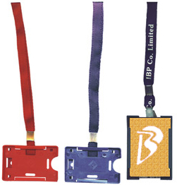Lanyards with card Holders