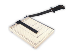 Paper Cutter Economy